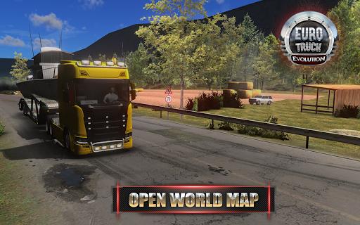 Euro Truck Evolution (Simulator)  Screenshots 6