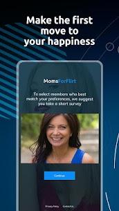 Free Moms For Flirt  Meet Flirty Real Women 40 4