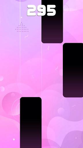 Moonlight - XXXTENTACION Music Beat Tiles  screenshots 4