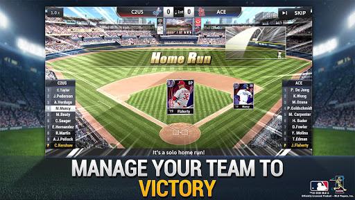 MLB 9 Innings GM 4.9.0 screenshots 4