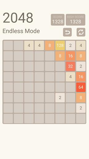 2048 Game goodtube screenshots 1