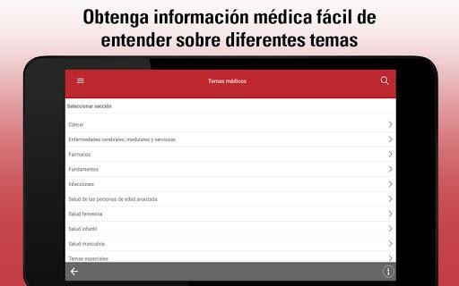 Manual MSD pu00fablico general 1.4.1 Screenshots 12