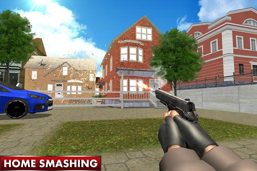 Destroy City Interior Smasher  screenshots 12