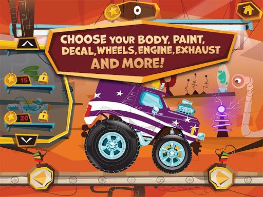 Build A Truck -Duck Duck Moose apktram screenshots 2