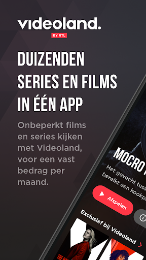Download Videoland mod apk