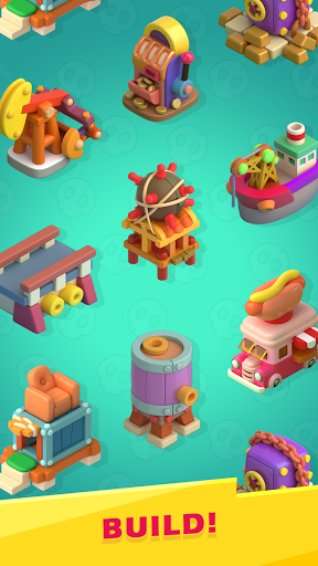 Coin Scout - Idle Clicker Game  screenshots 6