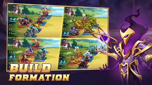 Summoners Era - Arena of Heroes  screenshots 3