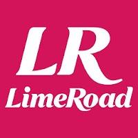 LimeRoad Online Shopping App for Women, Men & Kids