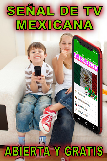 Foto do Watch Mexican TV Live Free Open Signal Guide