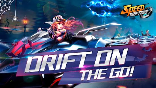 Garena Speed Drifters 1.23.0.11194 Screenshots 9