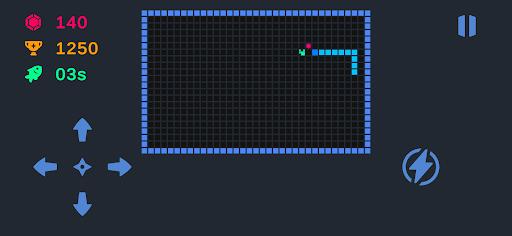 Snake XD screenshot 3