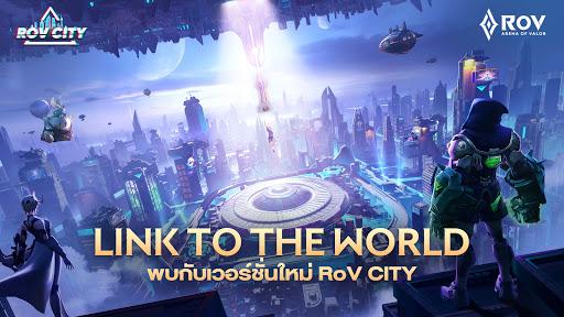 Garena RoV: RoV City 1.37.1.4 screenshots 1