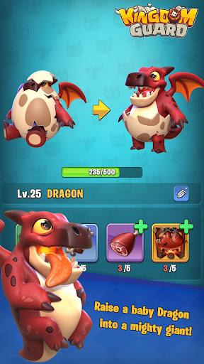 Kingdom Guard 1.0.86 screenshots 4
