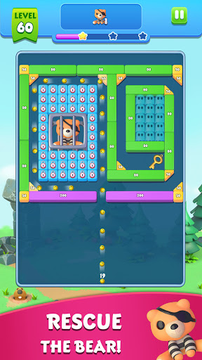 Brick Ball Blast: Free Bricks Ball Crusher Game 2.8.0 screenshots 9