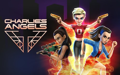 Charlie's Angels: The Game Screenshot