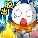 脱出ゲーム ネコの雪山SOS