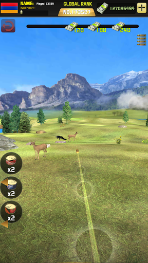 The Hunting World - 3D Wild Shooting Game 1.0.3 screenshots 15