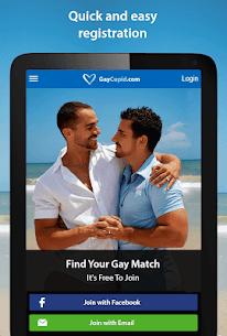 GayCupid – Gay Dating App 5