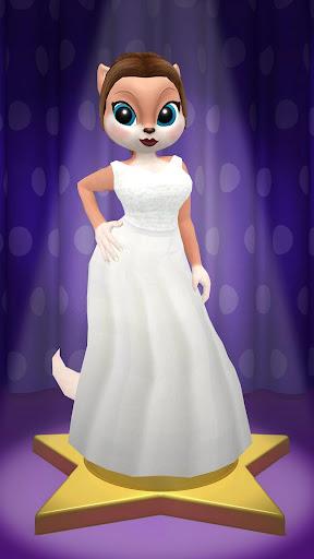 Kimmy Superstar: Talking Fashion Cat 4.2 Screenshots 7