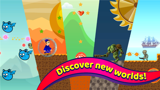 Télécharger Gratuit Magic Adventures of Shirku mod apk screenshots 3