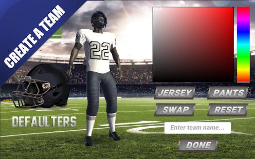 American Football Champs screenshots 2