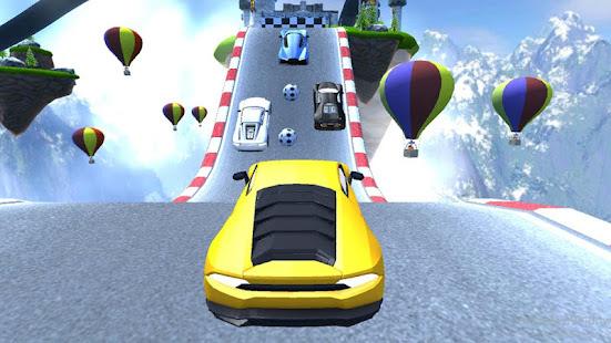 Impossible GT Car Stunt Racing Tracks 1.1 screenshots 1
