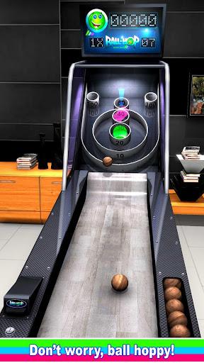 Ball-Hop Bowling – The Original Alley Roller