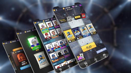 Superstar Hockey 1.0.6 screenshots 8
