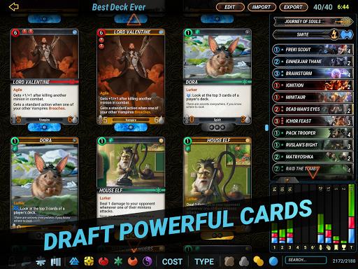Mythgard CCG screenshots 14