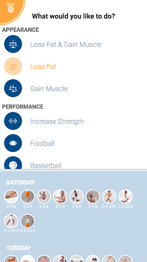 Workout Trainer - Classic For PC Windows (7, 8, 10, 10X) & Mac Computer Image Number- 7