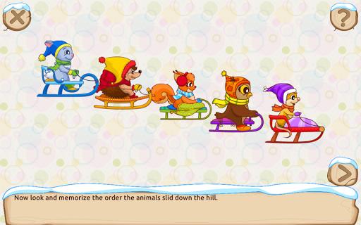 Hedgehog's Adventures Part 3 screenshots 14