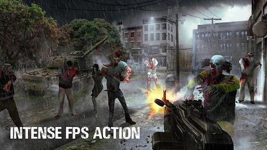 Zombie Hunter Sniper: Last Apocalypse Shooter 3