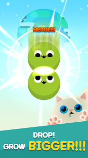 Grow Balls - Purrfect Peas