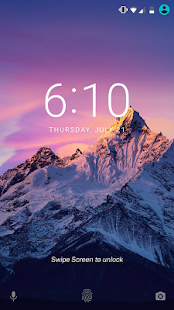 Wallpaper for Xiaomi MIUI 6,8,9,10,11 Wallpapers Screenshot