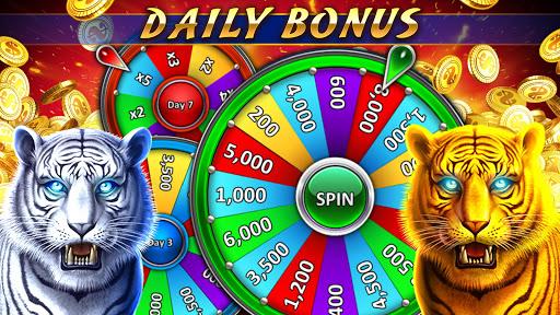 Golden Tiger Slots - Online Casino Game  screenshots 4