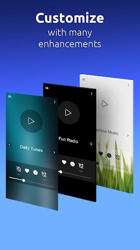 Daily Tunes - World Internet Radios & Live Streams Apkfinish screenshots 8