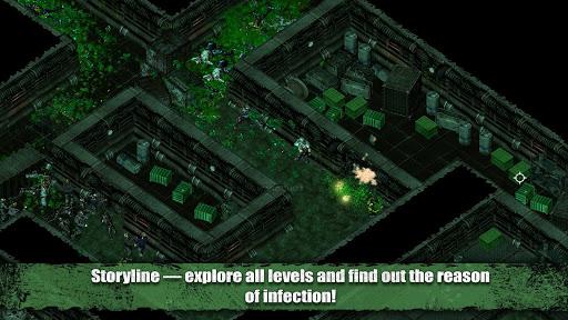 Zombie Shooter - Survive the undead outbreak Apkfinish screenshots 10