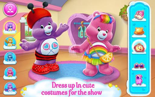 Care Bears Music Band apktram screenshots 13