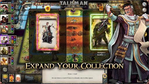 Talisman  screenshots 4