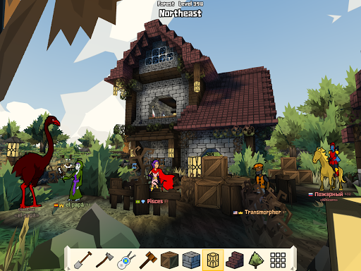 Angeldust modavailable screenshots 9
