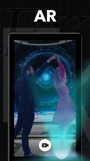 Shot FX: Video Effects Editor & VFX Video Maker android2mod screenshots 4
