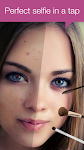 screenshot of Visage Lab – face retouch