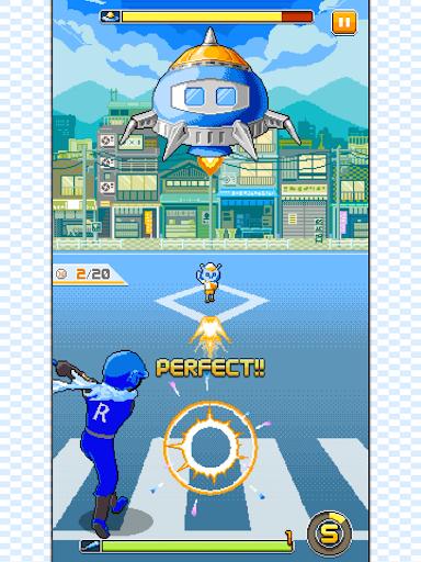 Batting Hero 1.66 screenshots 9