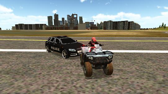 Extreme Traffic Motorbike Pro 4.0 APK + MOD (Unlocked) 2