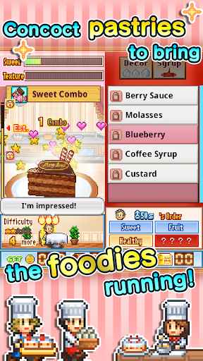 Bonbon Cakery  screenshots 10