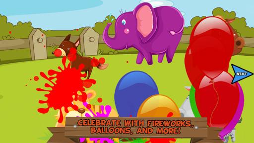 Zoo and Animal Puzzles apkdebit screenshots 8