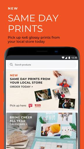 Shutterfly: Cards, Gifts, Free Prints, Photo Books apktram screenshots 8