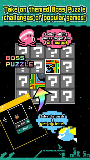 PIXEL PUZZLE COLLECTION apktram screenshots 3