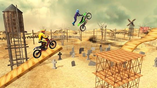 Real Bike Tricks  PC Version [Windows 10, 8, 7, Mac] Free Download 2