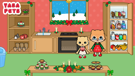 Yasa Pets Christmas 1.1 Screenshots 7